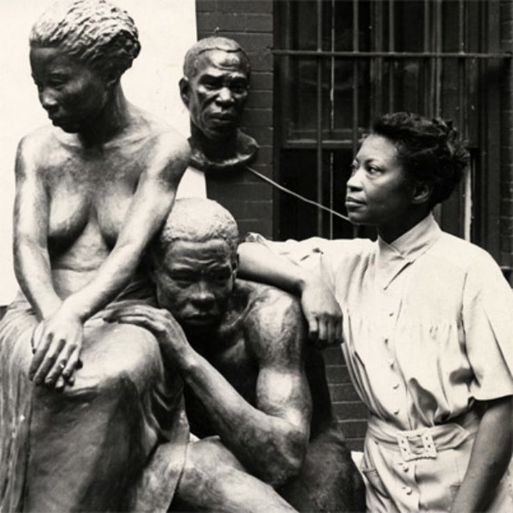 Learn about Augusta Savage, an important African American artist, educator, and activist, on Biography.com.