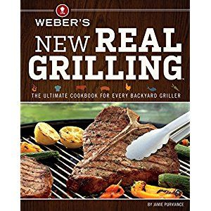 Weber Gas Grill Recipes