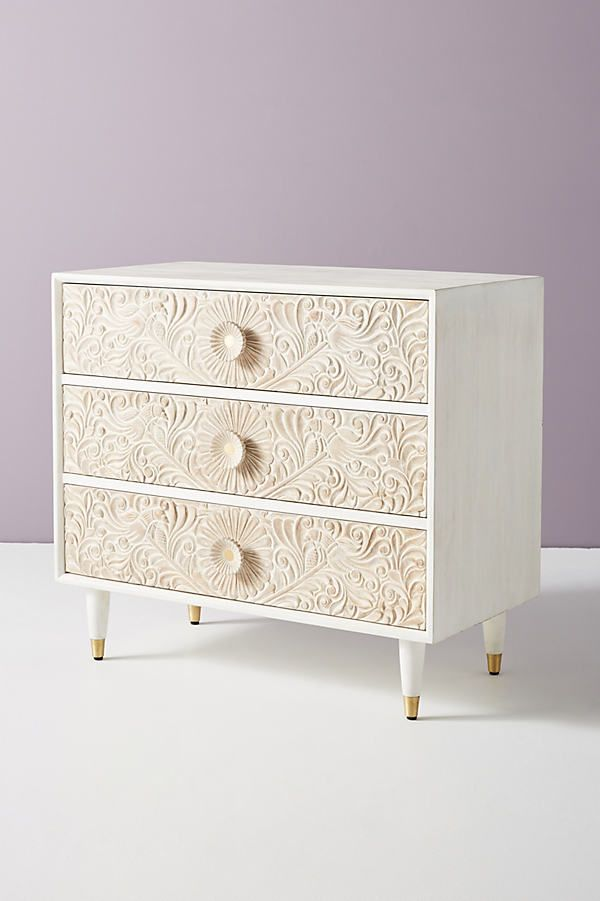 Gulliver Three Drawer Dresser In 2020 Three Drawer Dresser