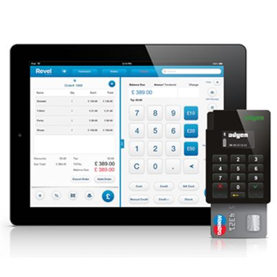 Revel POS Partners with Ayden for Point-of-Sale Mobile Payments, Leaving Swipe-Only POS Systems in the Dust.