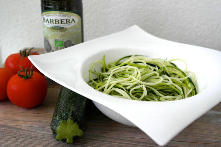 Verschillende soorten glutenvrije pasta zijn tegenwoordig makkelijk te verkrijgen. Maar …