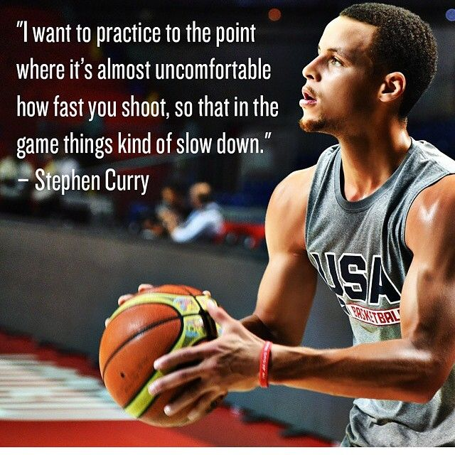 Motivational Quotes For Sports Teams: 17 Best Ideas About Stephen Curry Shooting Form On