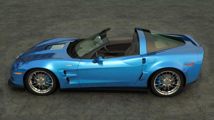 Corvette ZR1 Convertible: 13 тыс изображений найдено в Яндекс.Картинках