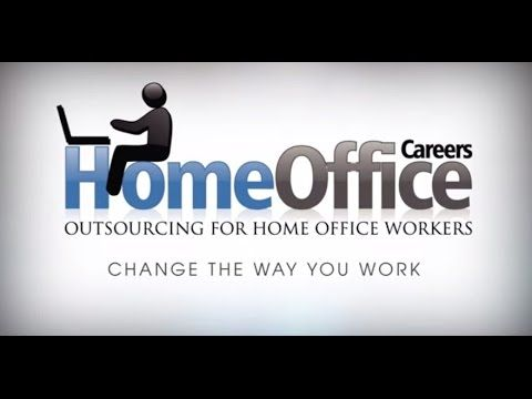 Work at Home Jobs Online Employment HomeOfficeCareers.com