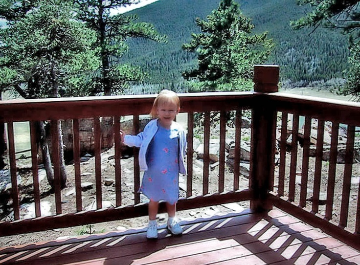 One last pose on the deck '04