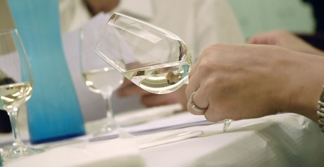 El vino blanco favorito de las mujeres: Viñas del Vero #Gewürztraminer