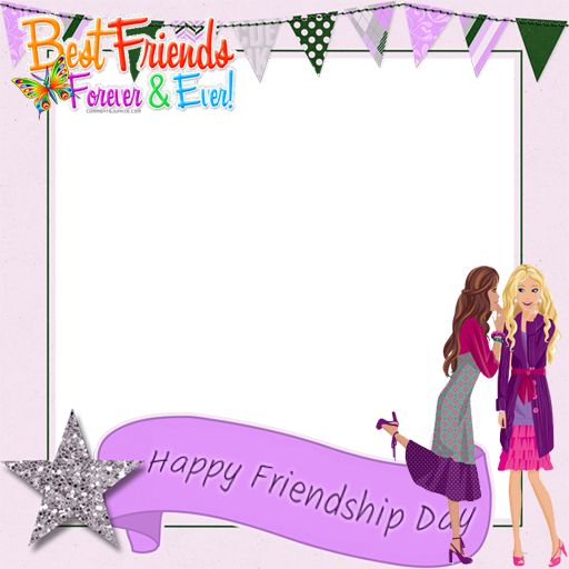 #Friendshipdayframes , #friendshipdayphoto , #collageshare Send friendship band, bukey, teddy bears, chocolates, accessories and much more gifts to your friends on this friendship day. Download Collage Share - Pic Grid app to send Friendship day gifts