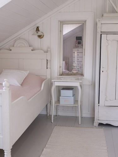 Top-ten finalists in Norway's Most Beautiful Home Contest 2011.
