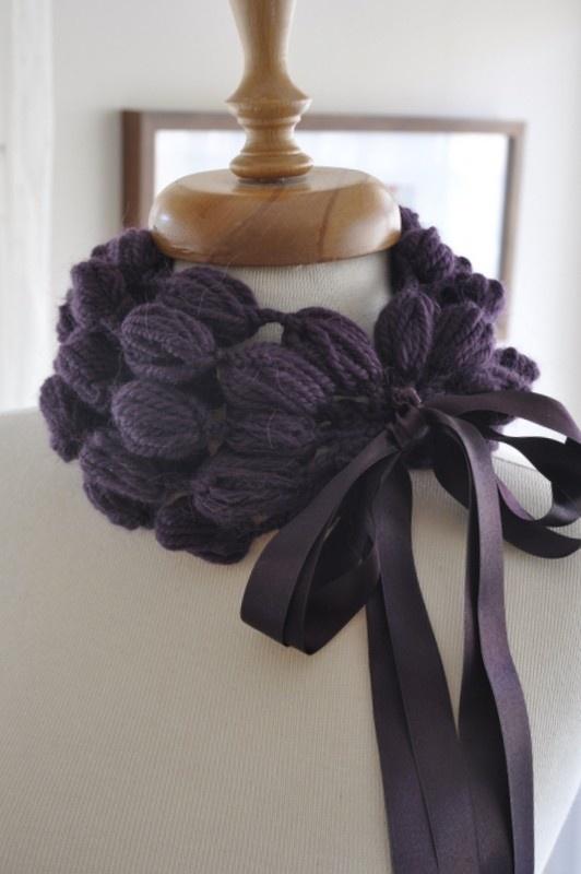 knitting diy