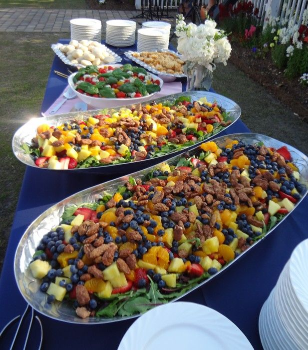401 Best Images About Event Food Presentation Ideas On