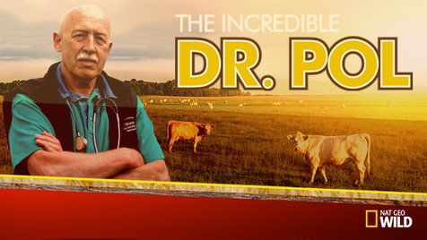 the incredible dr pol episodes online