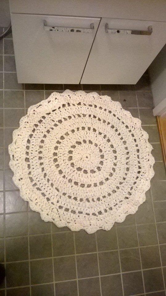 Carpet for our bathroom