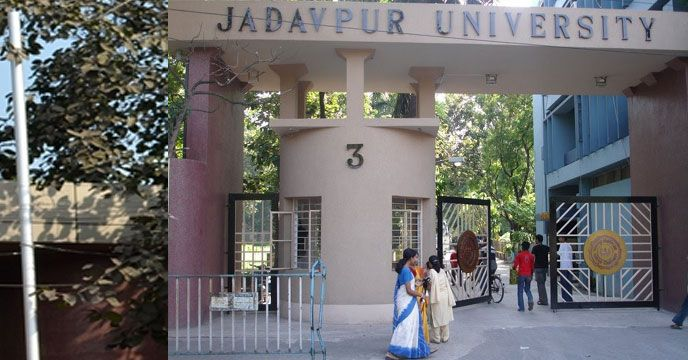 Jadavpur University is inviting application from the eligible candidates for the posts of Assistant Professor in the following subject Computer Science & Engineering, Mechanical Engineering, Chemical Engineering and Power Engineering. Interested and eligible candidates may apply on...