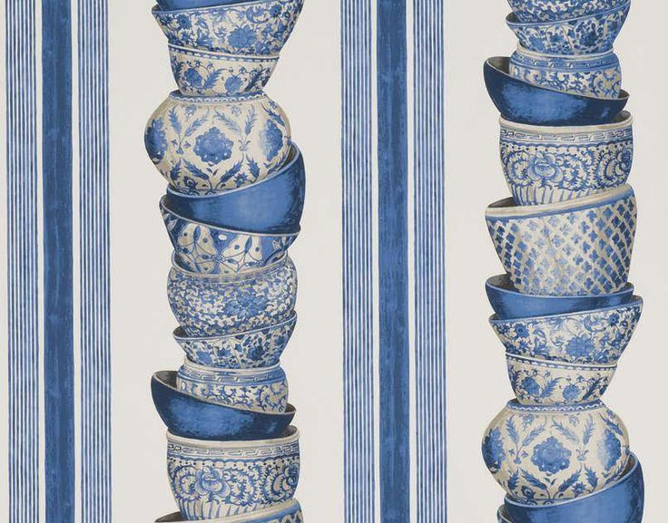 Pierre Frey 'Ming' wallpaper http://www.pierrefrey.com/uk/produit/papiers-peints/116-FP197003-ming.htm