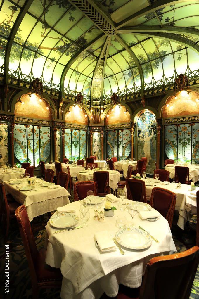 Paris Restaurants Near Champs Elysees