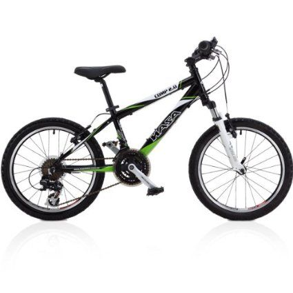 2015 HASA 18 Speeds Kids Mountain Bike Reviews