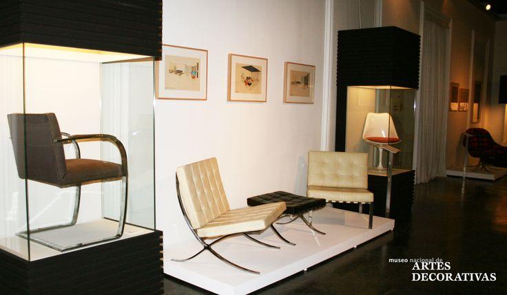 1000 images about rafael garc a decoraciones y muebles on pinterest ibm eero saarinen and - Muebles mariano madrid ...