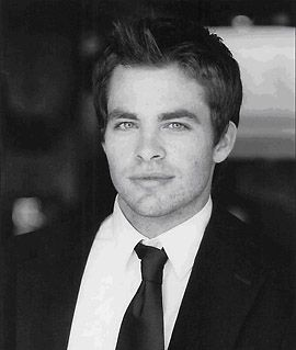 Chris Pine from This Means War and Princess Diaries 2: Royal Engagement<3
