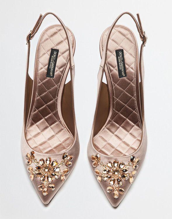 729575b7e1 Zapatos para invitada. ¡Una selección de lo más TOP con diseños y colores  espectaculares!