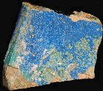 The Mineralogy Database was last updated on 9/5/2012 and it contains 4,714 individual mineral species descriptions with links and a comprehensive image library.