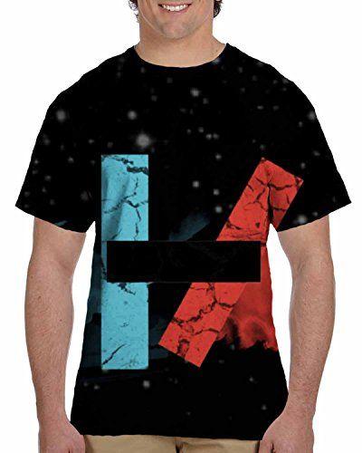 Twenty one pilots Design 3D Print T-shirts XS RafiMerch https://www.amazon.com/dp/B01HNQMNLM/ref=cm_sw_r_pi_dp_7tzJxbP7HF5JJ