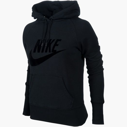 FOR HER - Womens Nike Limitless Exploded Hoodie