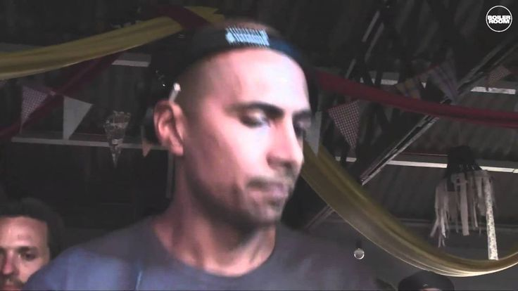 Leighton Moody b2b Cassiem Latief Cape Town DJ Set