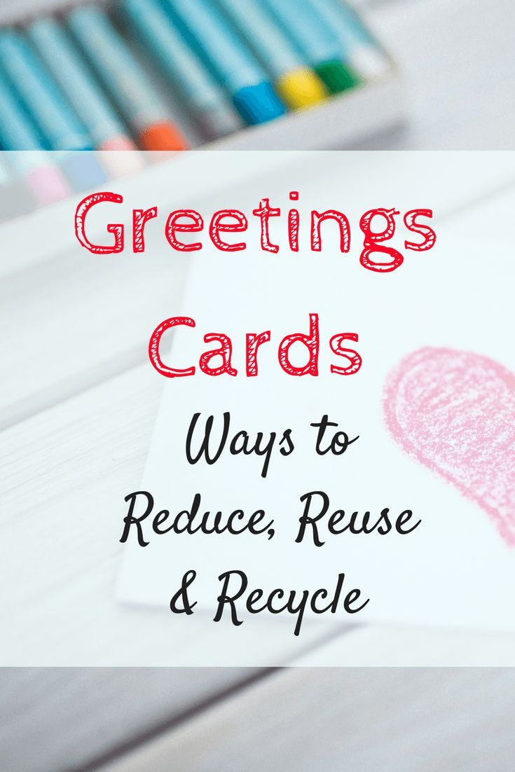Have you ever stopped to think about just how much you�re spending on Greetings Cards each year?