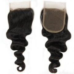 Nice Loose Wavy Malaysian Free Shipping 4X4 Remy Closure Hair Extensions  http://www.ishowigs.com/nice-loose-wavy-malaysian-free-shipping-4x4-remy-closure-hair-extensions-hec256928.html