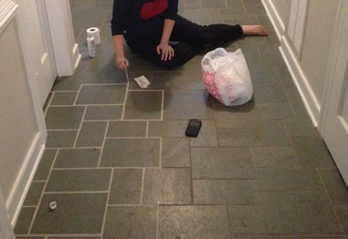 How To Make Old Discolored Grout Look Like New