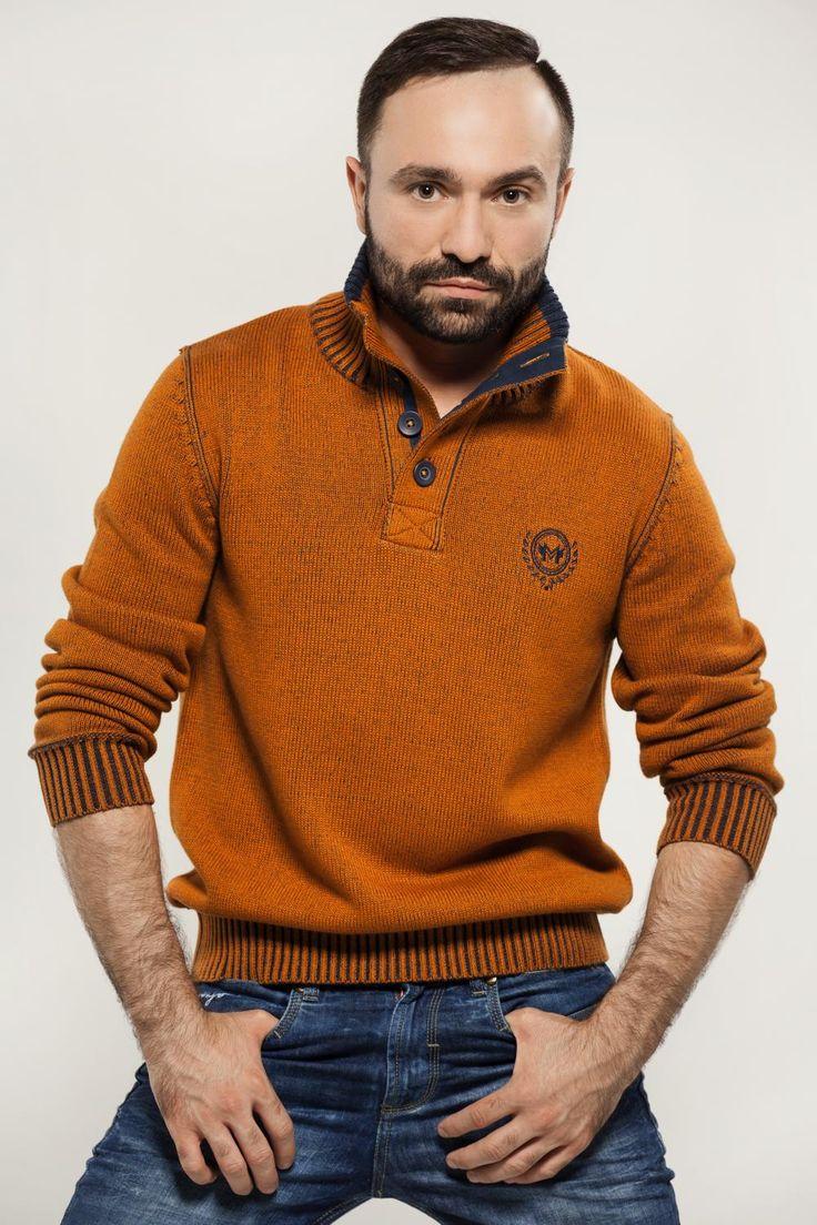 Sweater MAVANGO AW-14 M-42818-A22MC