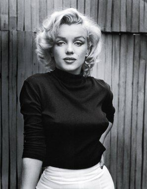 Marilyn Monroe's Los Angeles : Daily Traveler : Condé Nast Traveler