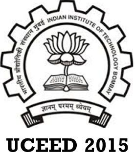 IIT UCEED admission list 2015 and UCEED 1st admission