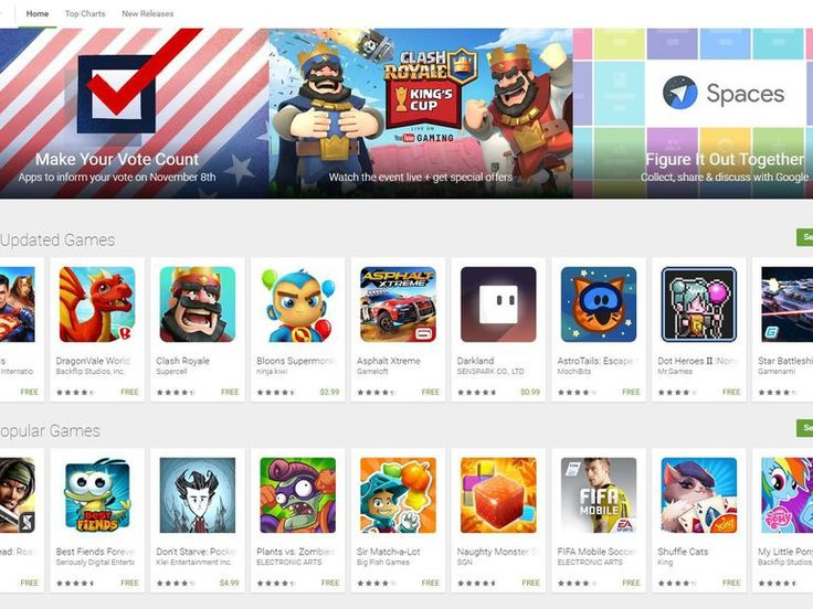 Google uses AI to help you find that obscure Android app     - CNET  The Google Play Store                                             Screenshot by Stephen Shankland/CNET                                          Google has begun using artificial intelligence to categorize Android apps on its Google Play store the company said Tuesday.  Using technology called a neural network which is based loosely on the way human brains work Google processes app names and descriptions to try to figure out…