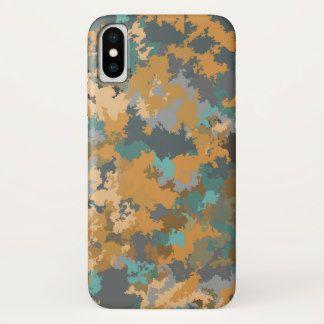 Military-like phone case