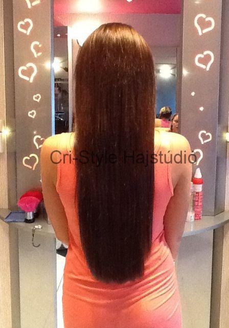 Gyönyörű haj, ahogyan megálmodta! http://cri-style.hu/galeria/barbee/ #hajstúdió #fodrász
