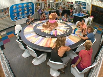 """Find out who the first Head of Household nominated for eviction on """"Big Brother 14."""""""