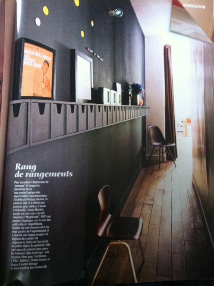 les 25 meilleures id es de la cat gorie peinture aimant e. Black Bedroom Furniture Sets. Home Design Ideas