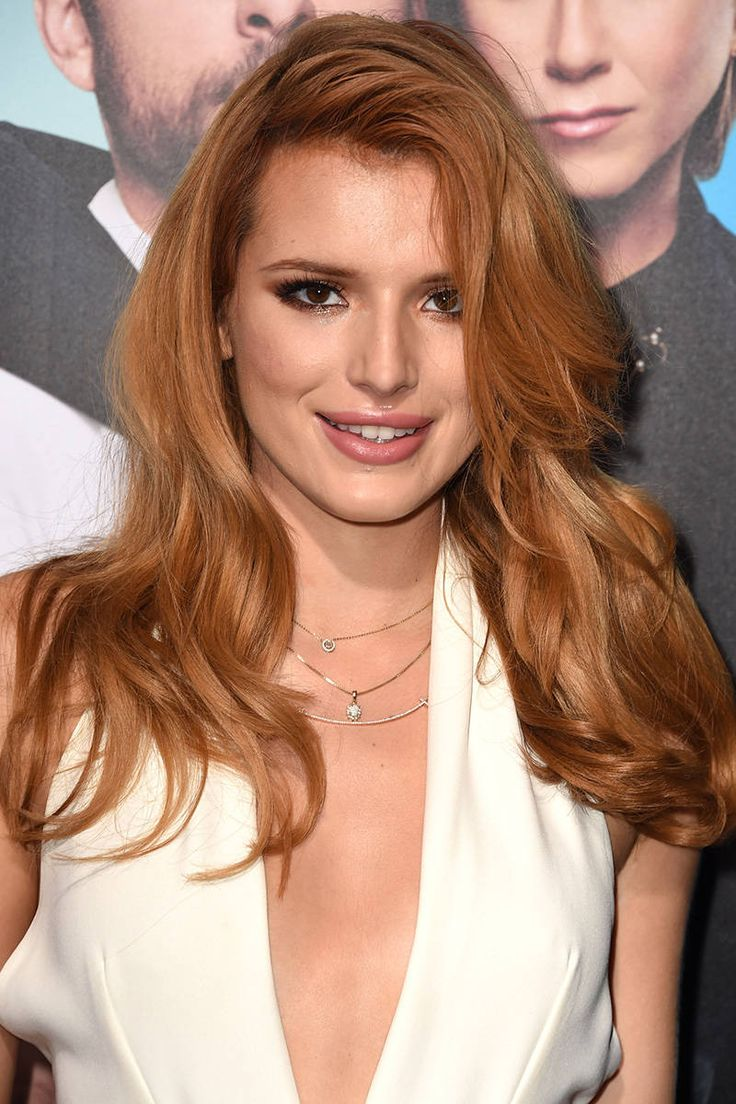 15 Winter Hair Colors - 2015 Best New Hair Colors for Winter - Elle