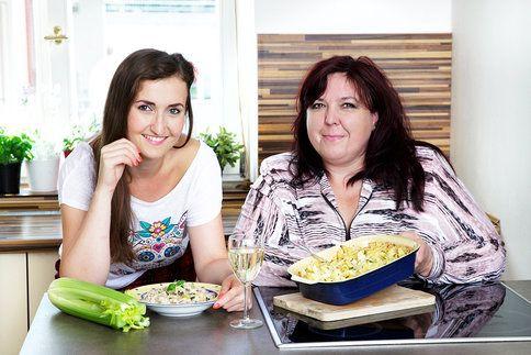 """Souboj receptů: křupavý """"řapíkáč"""" osvěží zapečené těstoviny i italské rizoto"""