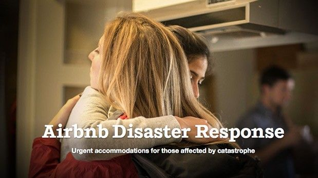 Disaster relief: Airbnb piloting new project in Knysna to help people who have been displaced