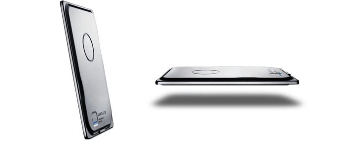 Apenas 7mm - Seagate Llança HD Externo com 7mm de Espessura e 500 Gb