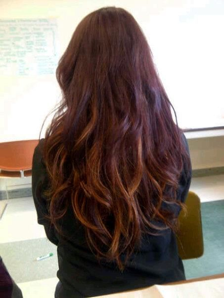 Cut and Colour by Michelle