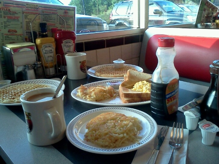 Waffle house favorite late night breakfast my for Waffle house classic jukebox favorites