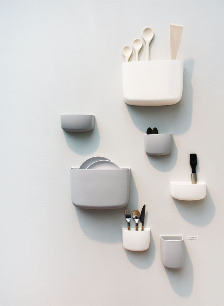 What's Next: 8 Creative & Clever Products for Small Spaces — Ambiente 2015