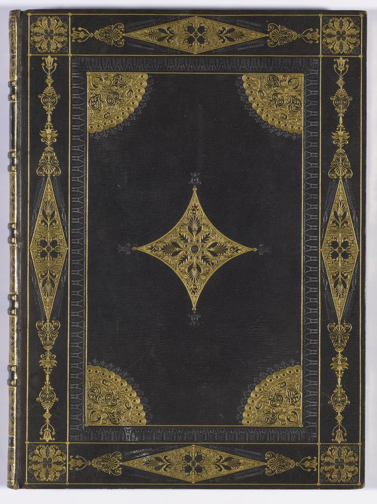 """Bookbinding, French Beraldi, Henri. Estampes et Livres 1872-1892. Paris: [L. Danel, Lille, for] Librairie L. Conquet, 1892. 4to, monochrome and chromolithograph plates of his bindings, no. 340 of 390 copies, contemporary dark-green three-quarter morocco, gilt-ruled, spine richly gilt, bookplate """"N.J.D. 1900""""; small tear at head of spine. — [Bodoni Press]. Tasso, Torquato. Aminta Favola Boschereccia. Crisopoli [Parma]: Bodoni, 1789. Large 4to, engraved portrait on title,"""