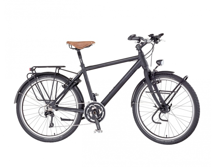 The Rose Activa Pro I Trekking Bike