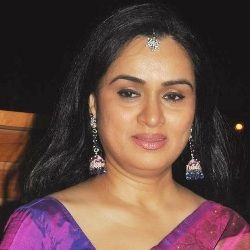 Padmini Kolhapure (Indian, Film Actress) was born on 01-11-1965. Get more info like birth place, age, birth sign, bio, family & relation etc.