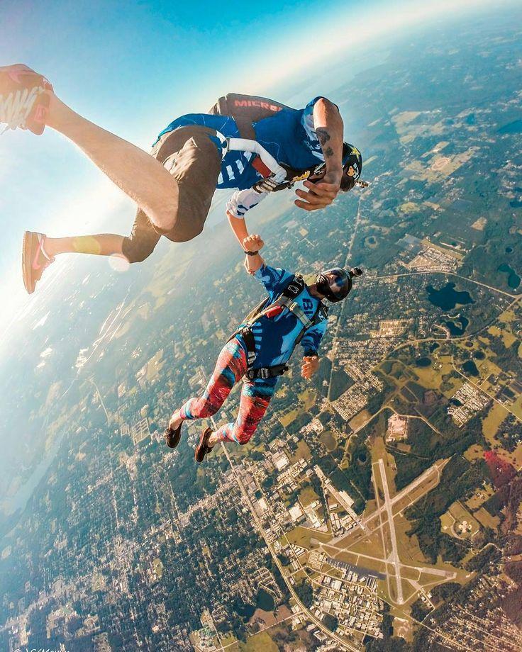 by @maksim_slobodian  #skydiving #skydive #skydivers #skydiver #skydivegram #freefal #airplane #parachute #parachutes  TAG A FRIEND