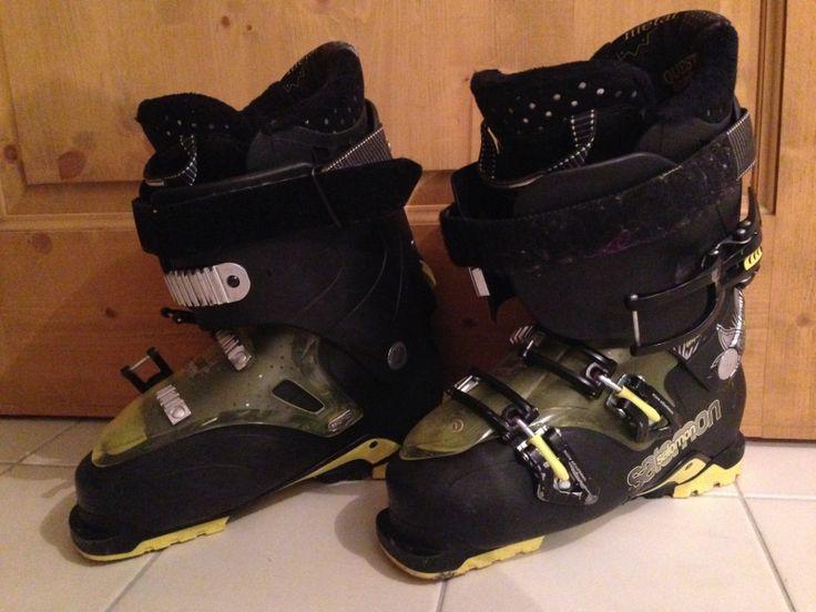 chaussure ski confortable homme. Black Bedroom Furniture Sets. Home Design Ideas